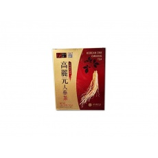 Ženšen bílý rozpustný čaj 50x3g