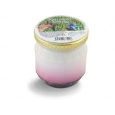 Kozí jogurt Borůvka 185g