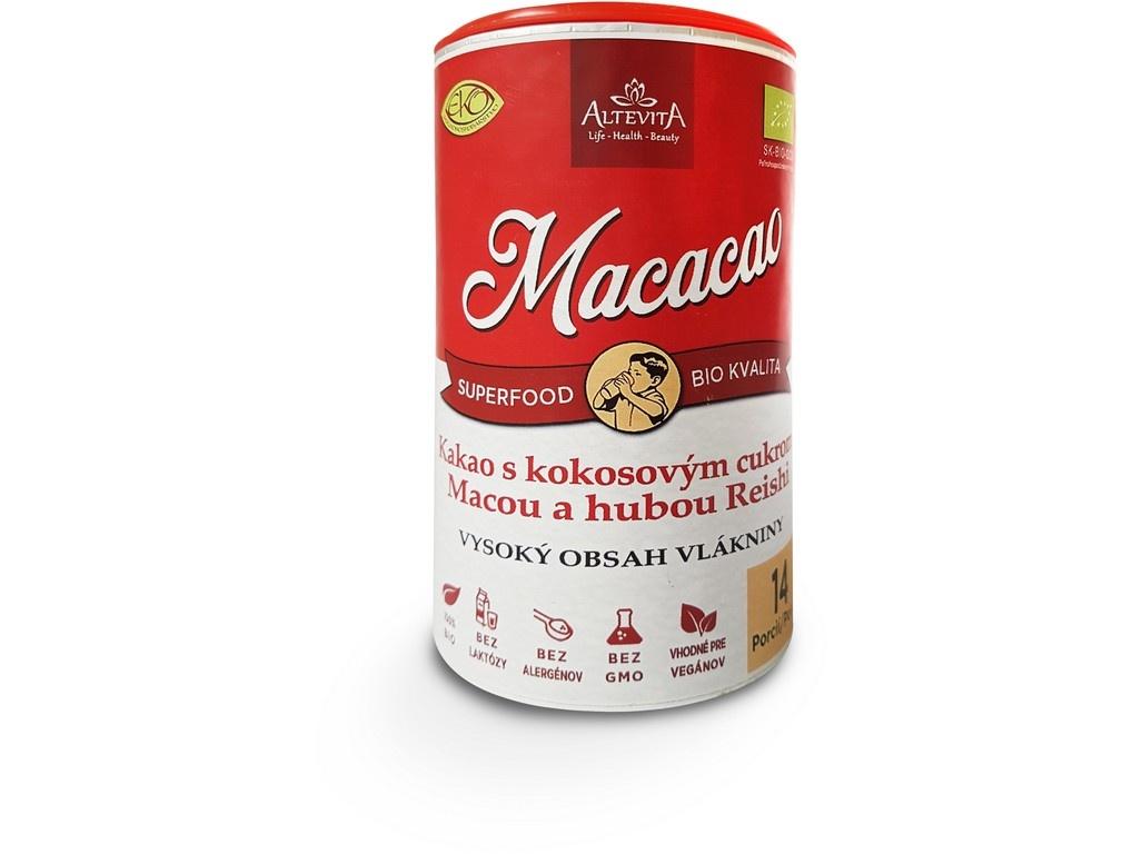 Bio macacao 210g