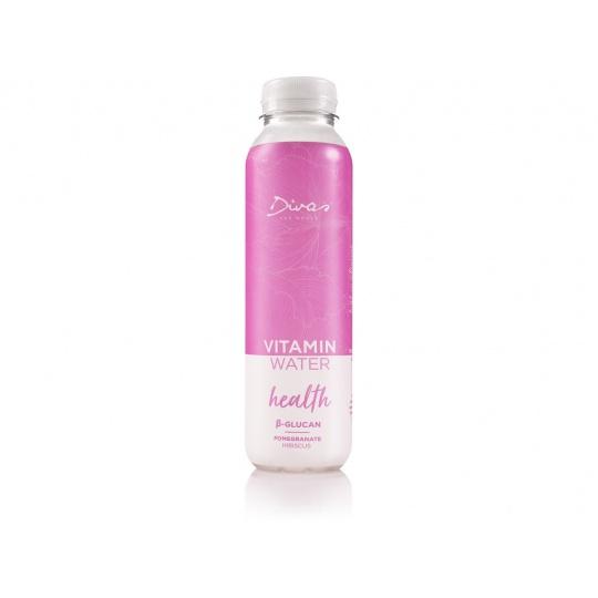 Divas Vitamin Water- HEALTH 400ml