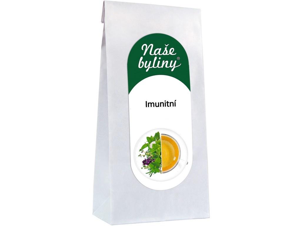 Imunitní 50g