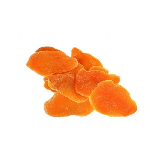 Mango plátky bez cukru 1kg