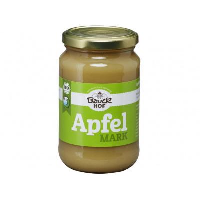 Bio Ovocné pyré Jablko - neslazené 360 g
