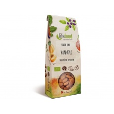 Bio Mandle natural 100g