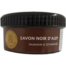 Mýdlo tradiční černé HAMMAM