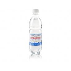 Přírodní pramenitá voda Quellwasser Still 0,5l