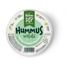 Hummus Wasabi 180g