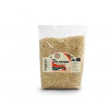 Bio Rýže natural krátká 1 kg