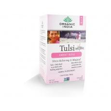 Tulsi sladká růže čaj porcovaný 28,8g