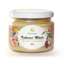 Bio Kakaové máslo 300ml