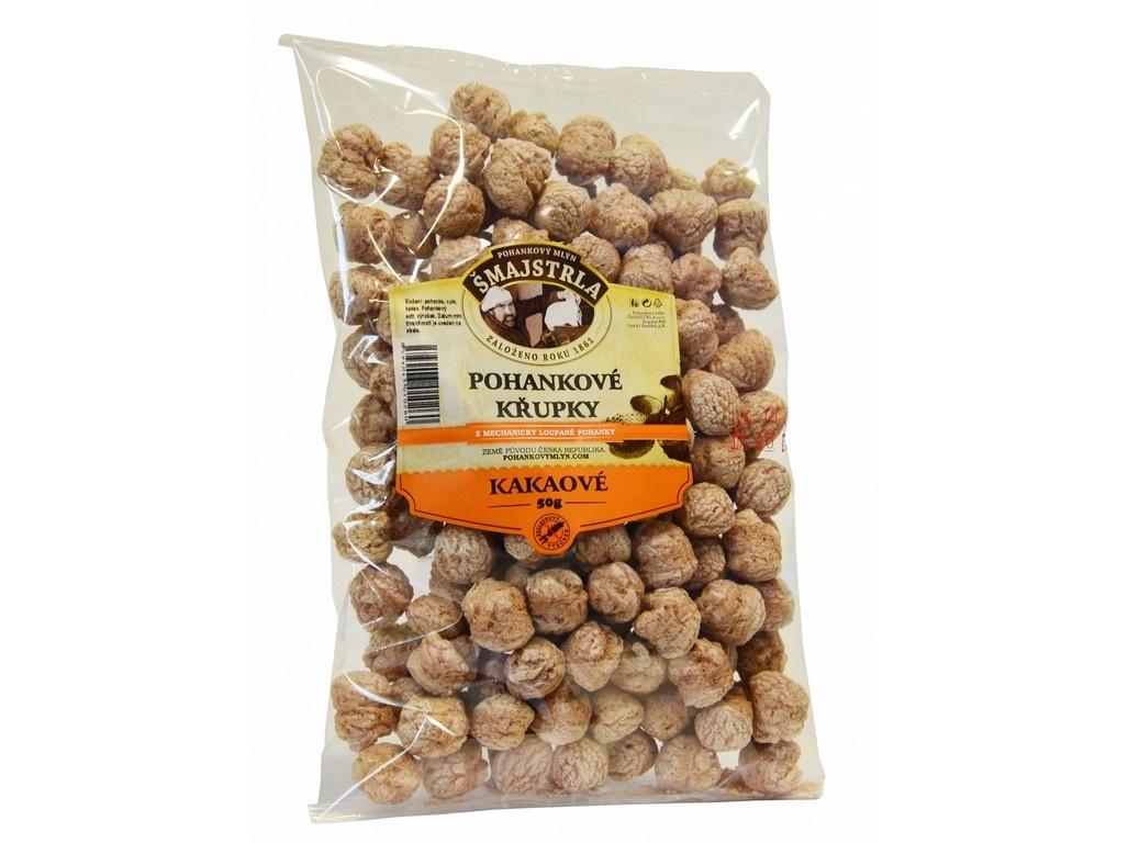 Pohankove krupky Kakaove 50g