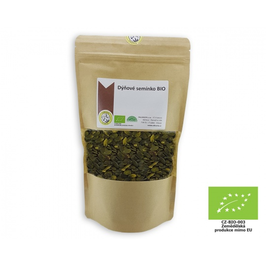 Dýňové semínko BIO 200 g