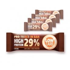 Low Carb | High Protein Slimka tyčinka - kakao 35g