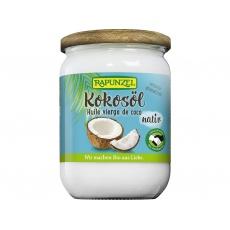 Bio Kokosový olej nerafinovaný 400g