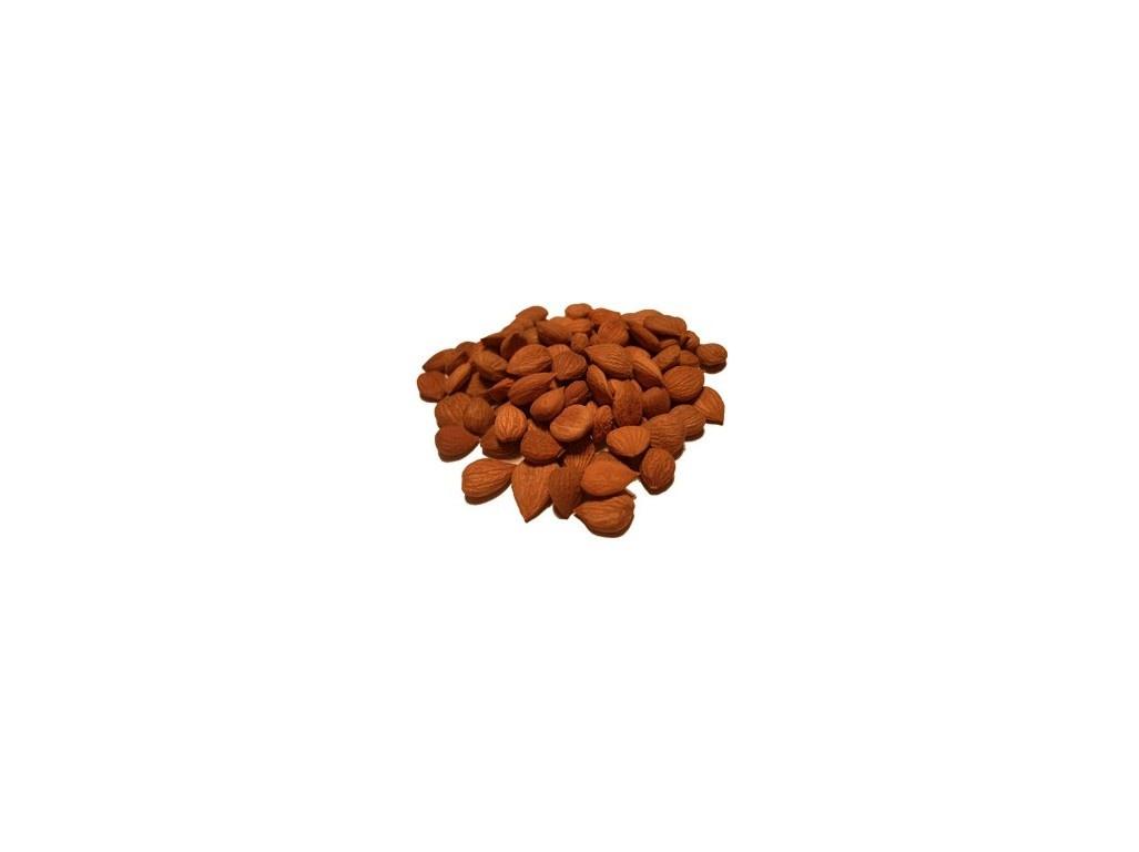 Bio Meruňková jádra sladká 1kg