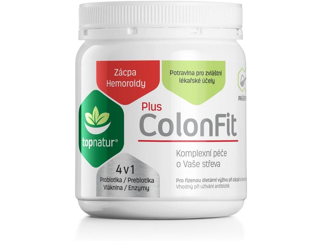 ColonFit Plus -  kapsle 180cps.