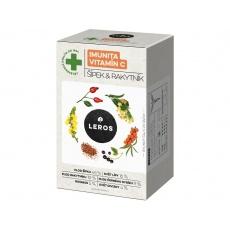 Imunita Vitamín C, Šípek & Rakytník 10x2g