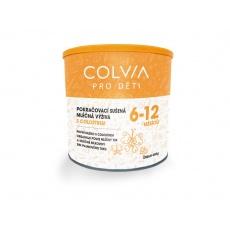 Pokračovací  sušená mléčná výživa s colostrem 6-12 měsíců 400g