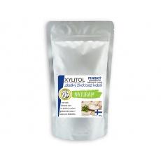 Xylitol finský | březový cukr 500 g | Z BŘEZOVÉHO DŘEVA