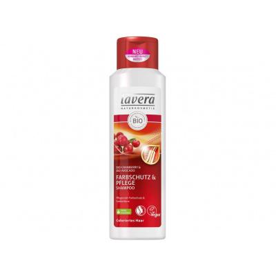 Šampon Colour & Shine - pro barvené a melirované vlasy 250ml