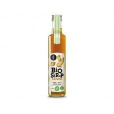 Bio sirup zázvor 250ml