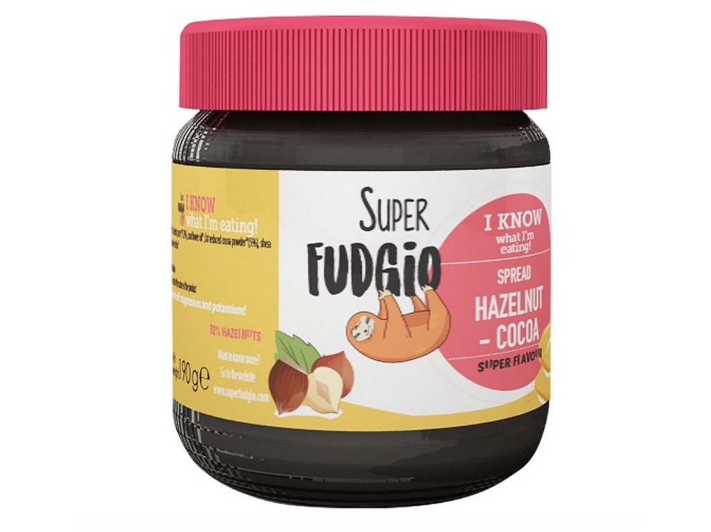 Bio Ořechově kakaový krém 190g
