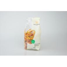 Těstoviny amaranthové - MIX barev Natural 300 g