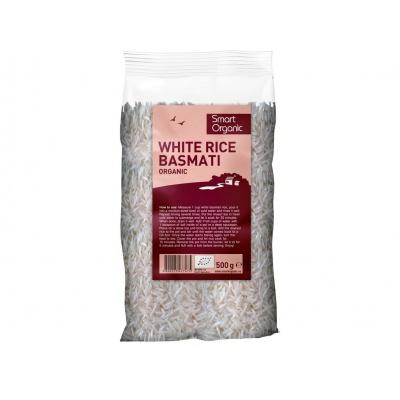 Bio Basmati rýže bílá 500g