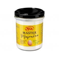 Majonéza Master 180ml