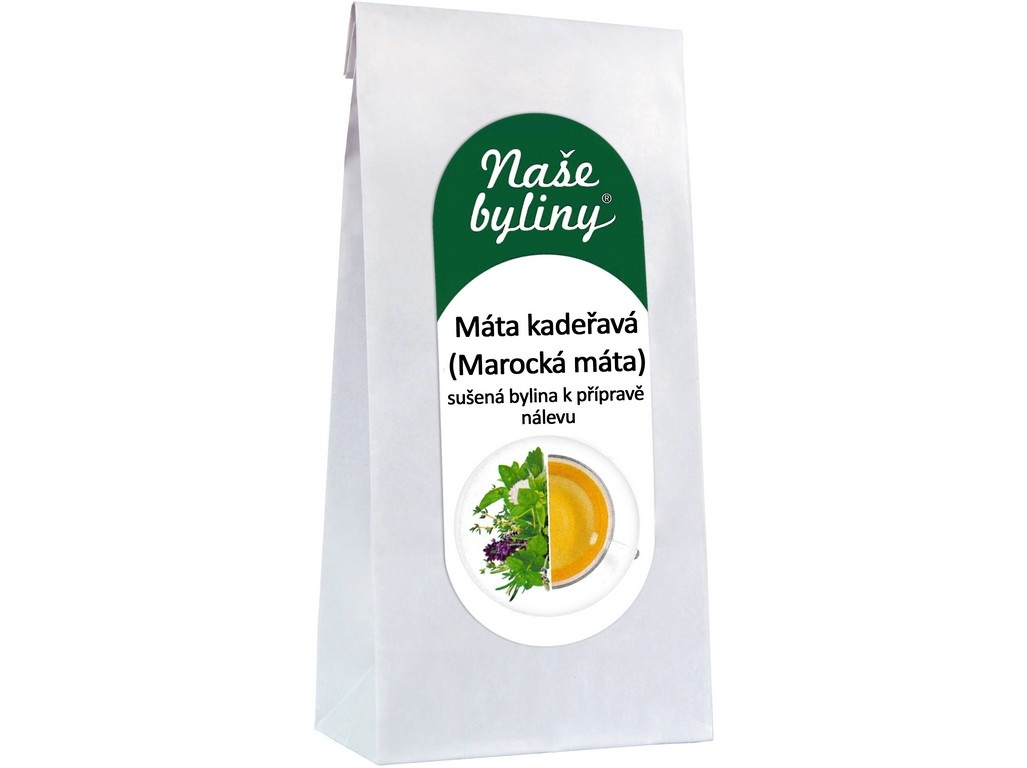 Nana - máta 40g