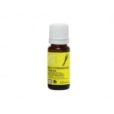 Bio silice Citronová tráva 10ml