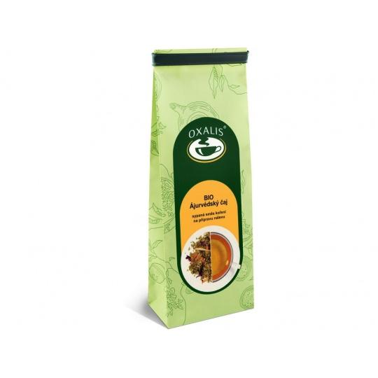 Bio Ájurvédský čaj 70g
