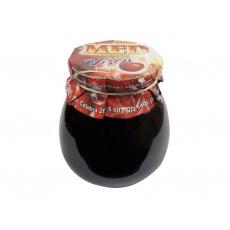Med s ovocem višňový 400g