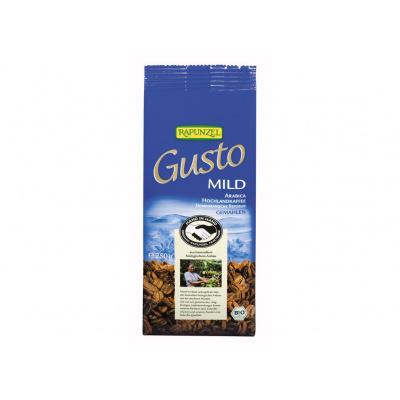 Bio Gusto Café Mild mletá 250g