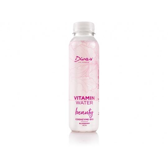 Divas Vitamin Water - BEAUTY 400ml