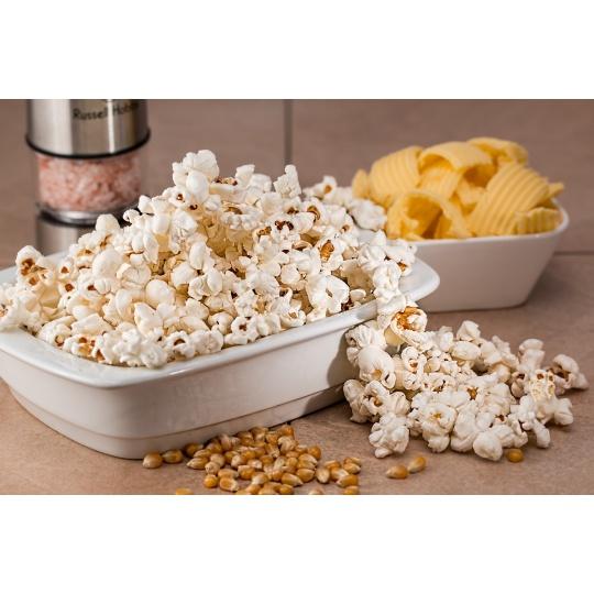 Kukuřice POPCORN 500g