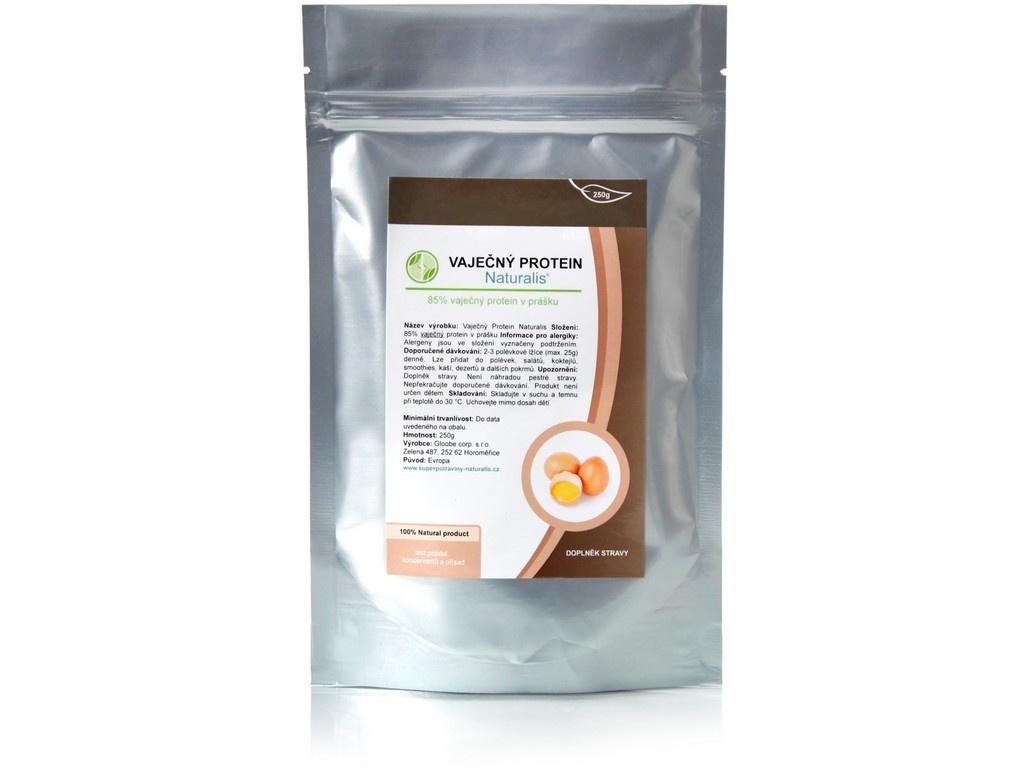 Vaječný protein 250g