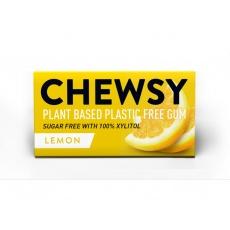 Žvýkačky Chewsy Lemon 15g