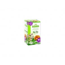 Bylinář Na žíly čaj 40x1,5g