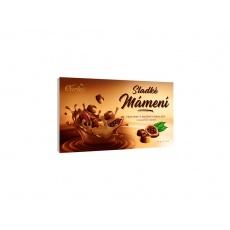 Pralinky z ml.čokolády s kakaovou náplní 60g