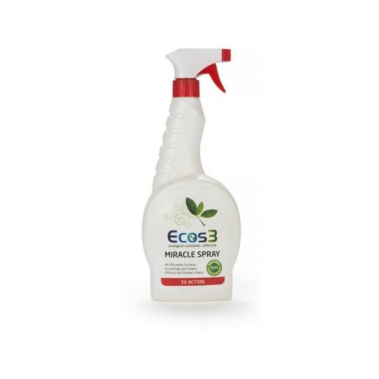 Zázračný spray - Univerzální čistič 750 ml