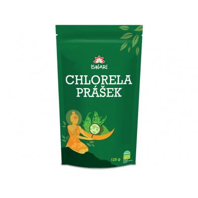 Bio Chlorella 125g