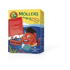 Möller's Želé rybičky 45tbl