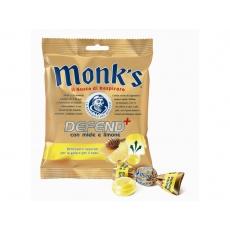 Funkční bonbóny balzamikové s citrónem s příchutí medu 46g