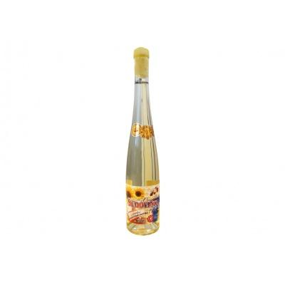 Medovina ze Slunečnicového medu jednudruhová  0,5 l