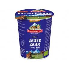 Bio zakysaná smetana 10 % tuku 200g