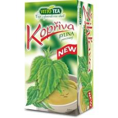 VITTO čaj Kopřiva porcovaný 30 g min.trv. 22.5.2020