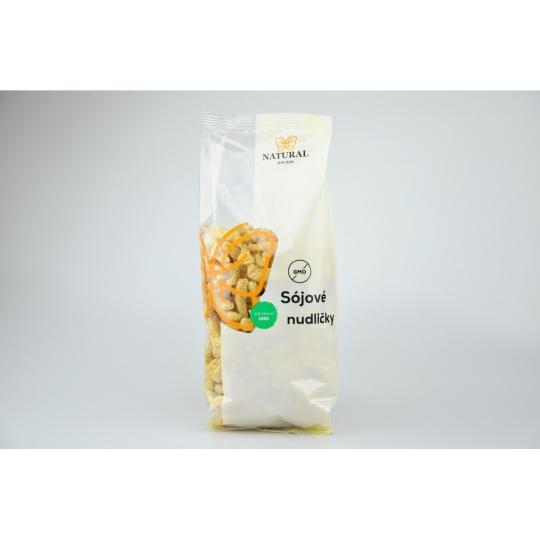 Sójové nudličky - Natural 150g