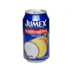 Ovocný nápoj se sladidlem Ananas-Kokos 335ml