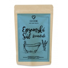 Epsomská sůl Levandulová 250 g